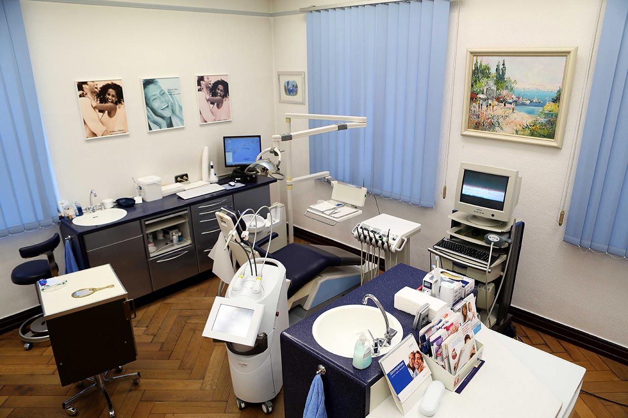 Zahnarzt Coburg